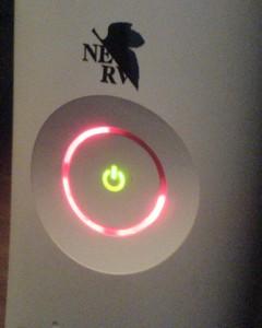 Mi Xbox con RROD