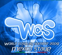 WCS Mexico Stage